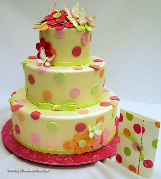 Big Happy Birthday Cake Images