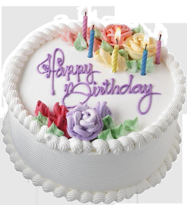 Sending Birthday Cakes