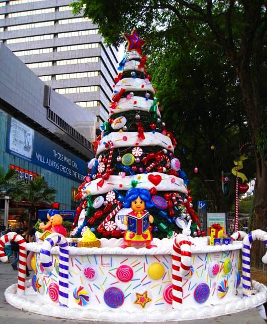 Massive Birthday Cakes