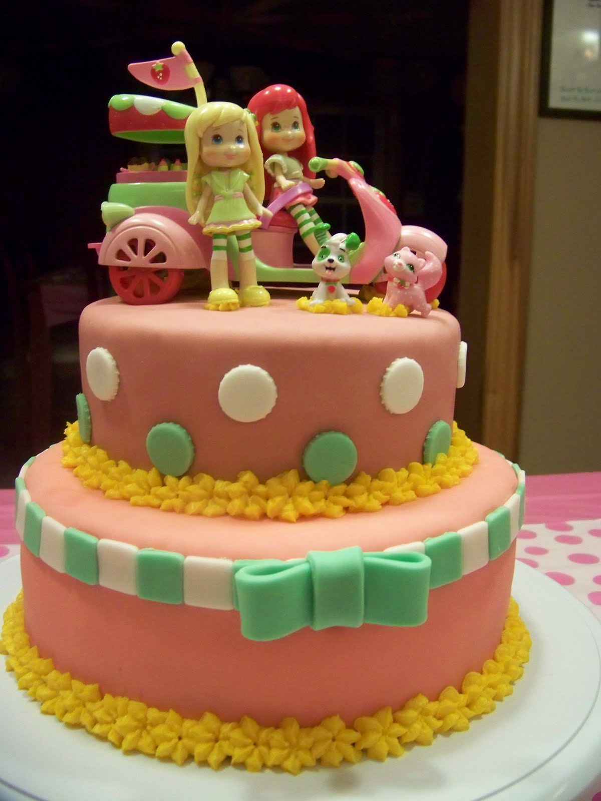 Cake Designs For Boys 5 Years