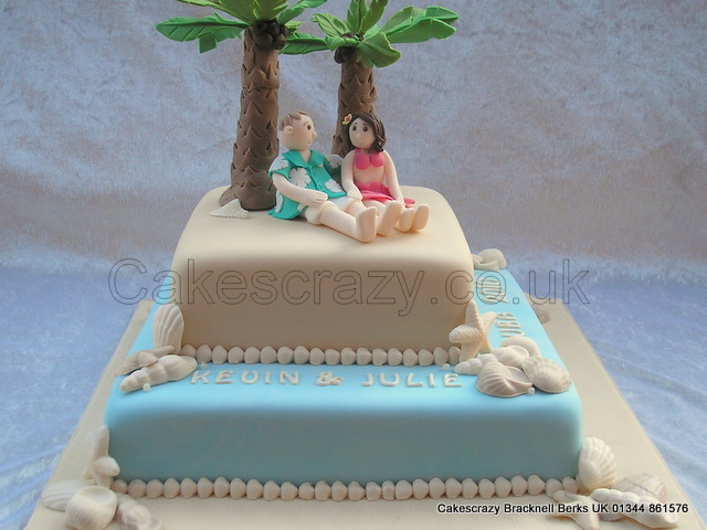 Cuban Wedding Cakes