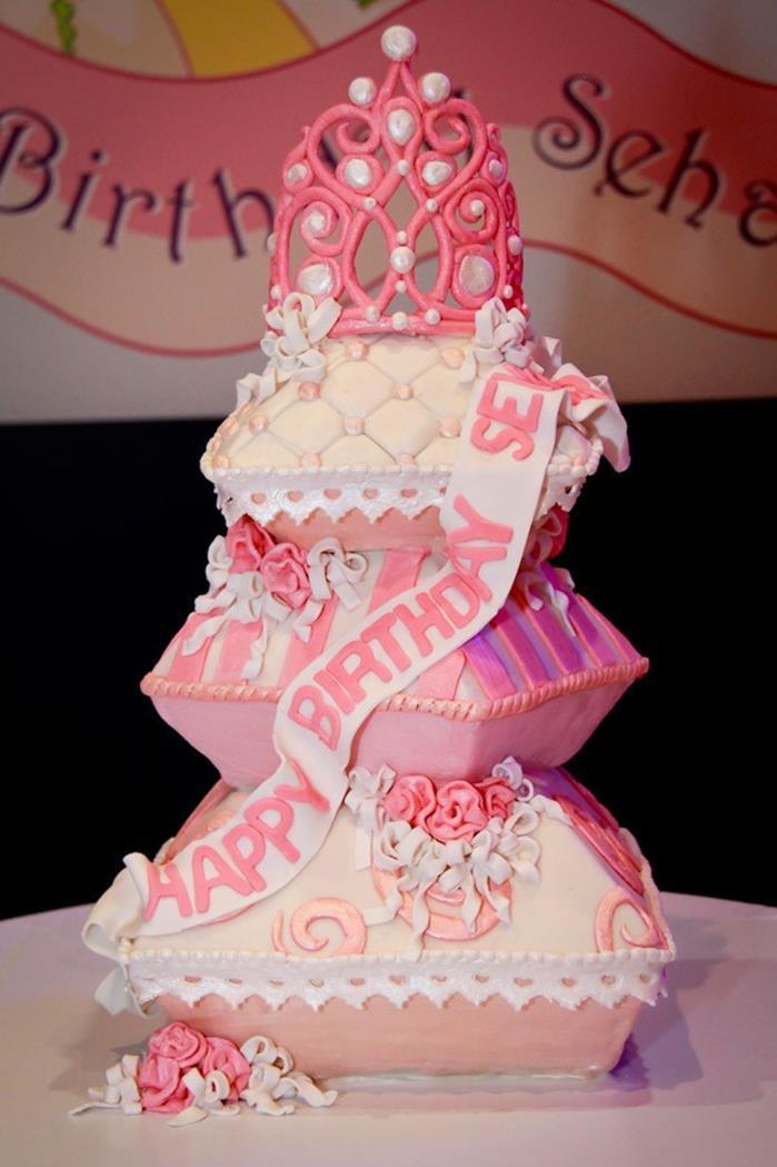 princes birthday Princes Birthday Cakes princes birthday