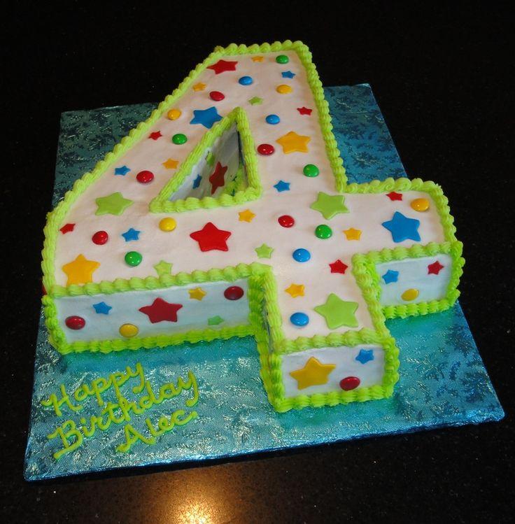 Number birthday cakes maxwellsz