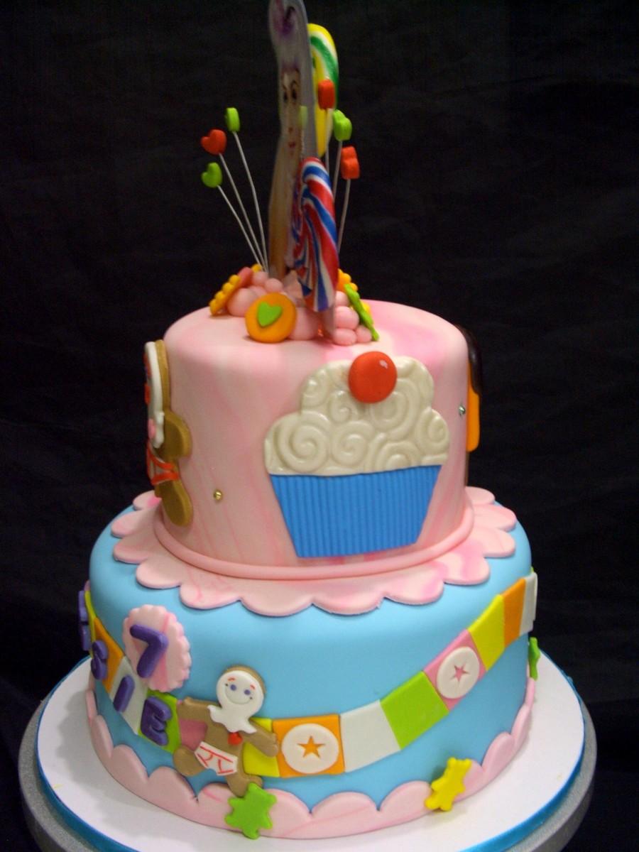Katy Perry Birthday Cake Imgkid The Image Kid