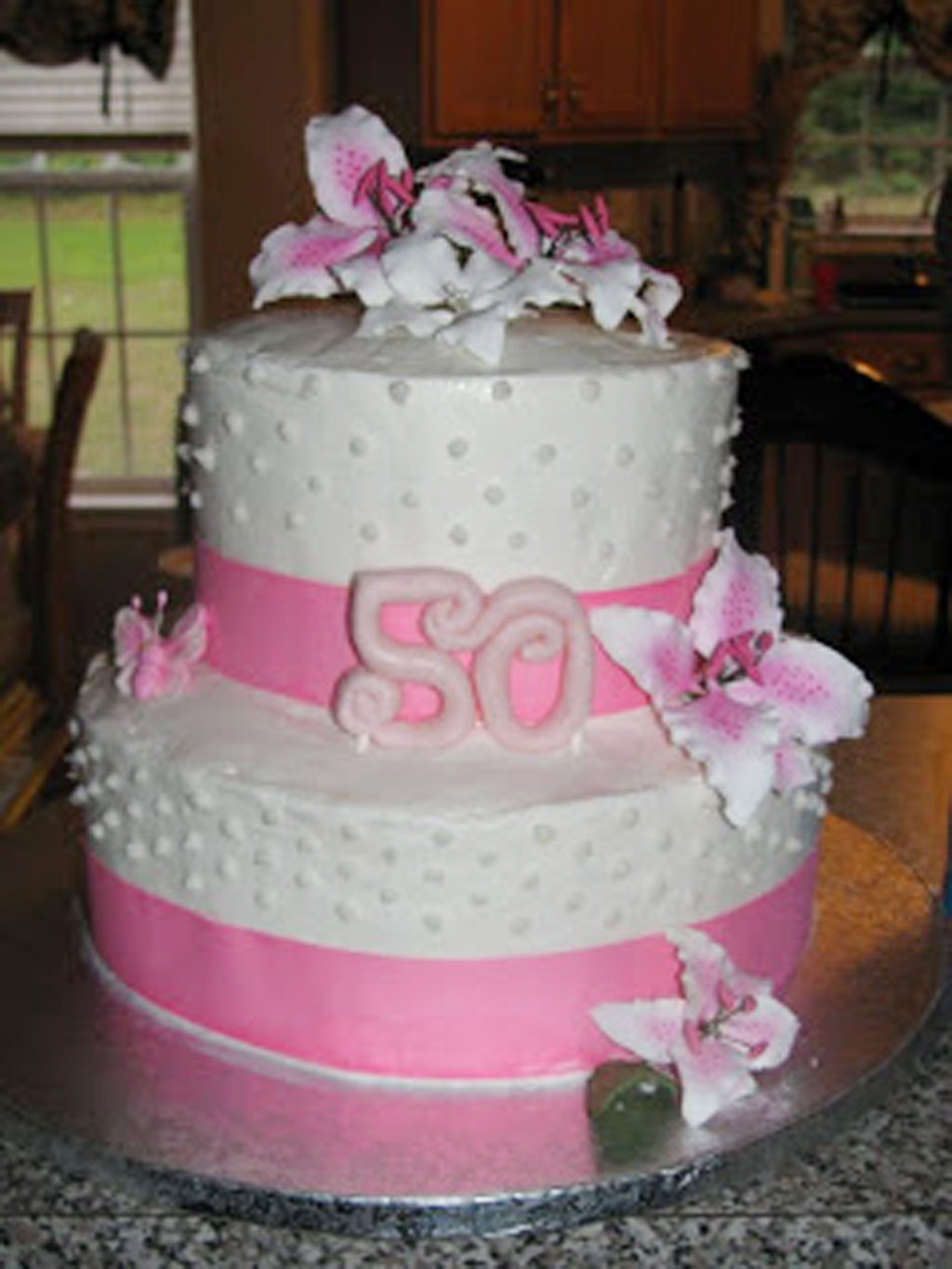 top 50 beautiful birthday cakes for girls and women 9