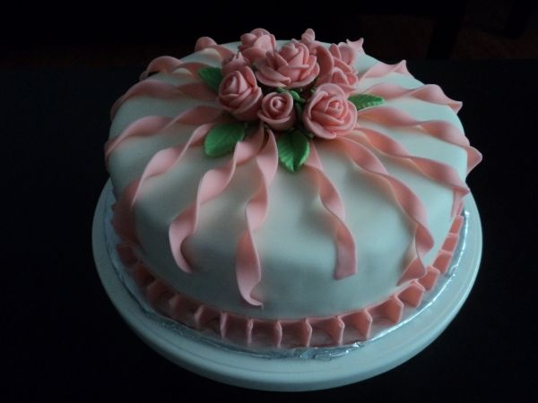 Of Birthday Cakes For Women Elegant