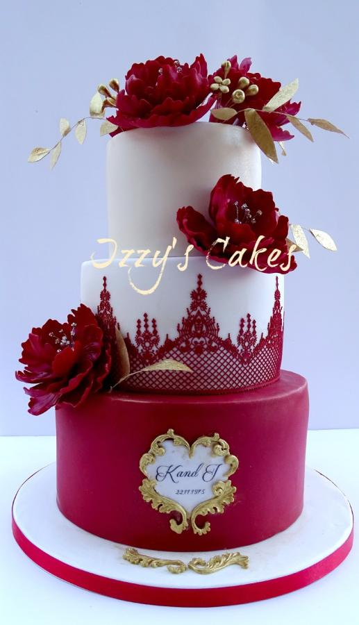 Wedding Anniversary Cake Images With Name And Photo
