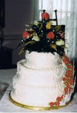 Preserve Wedding Cakes
