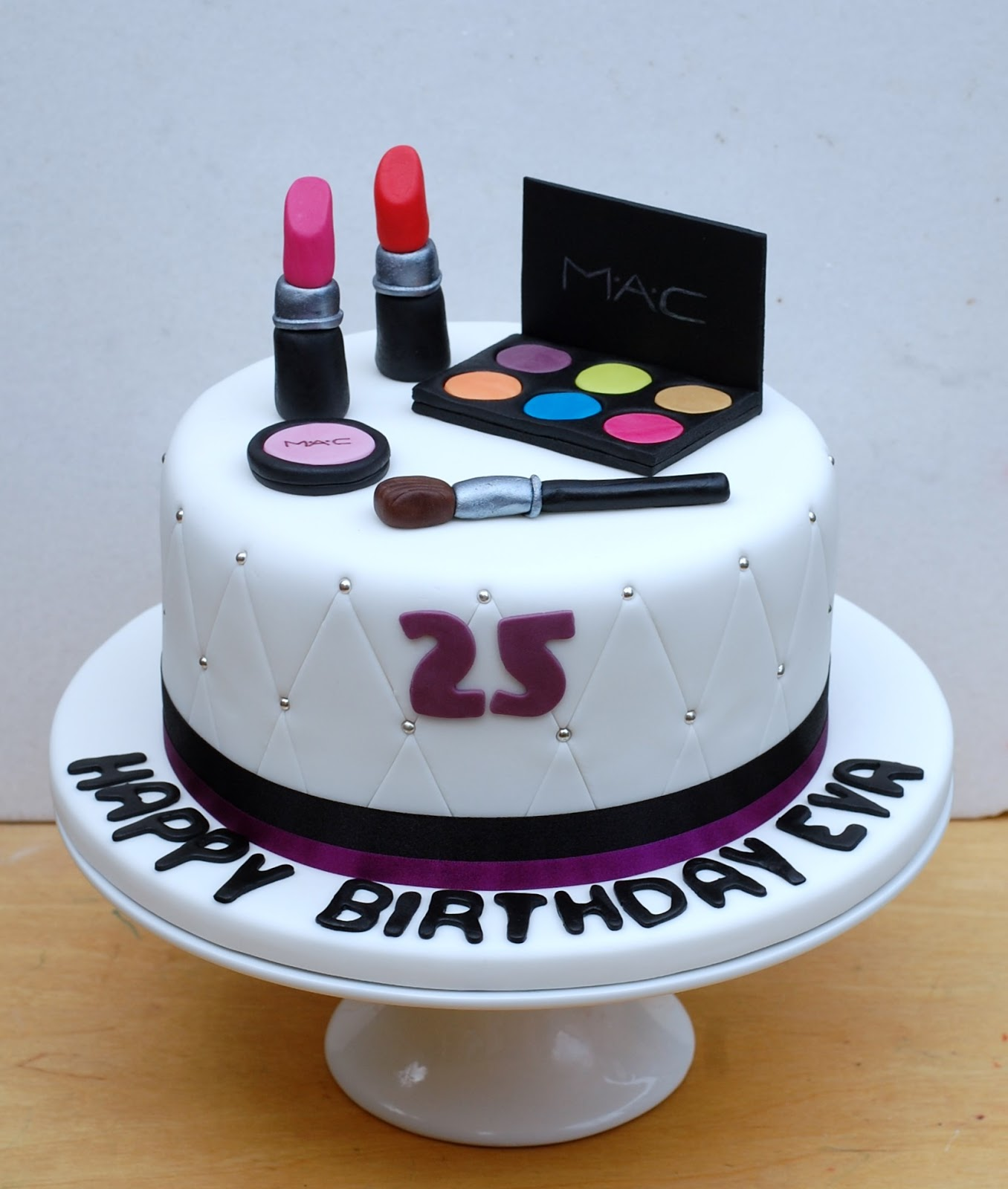 Prepare Birthday Cakes