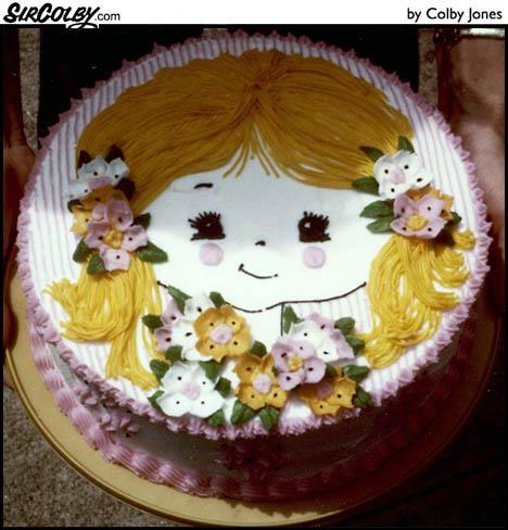 Friend Birthday Cakes