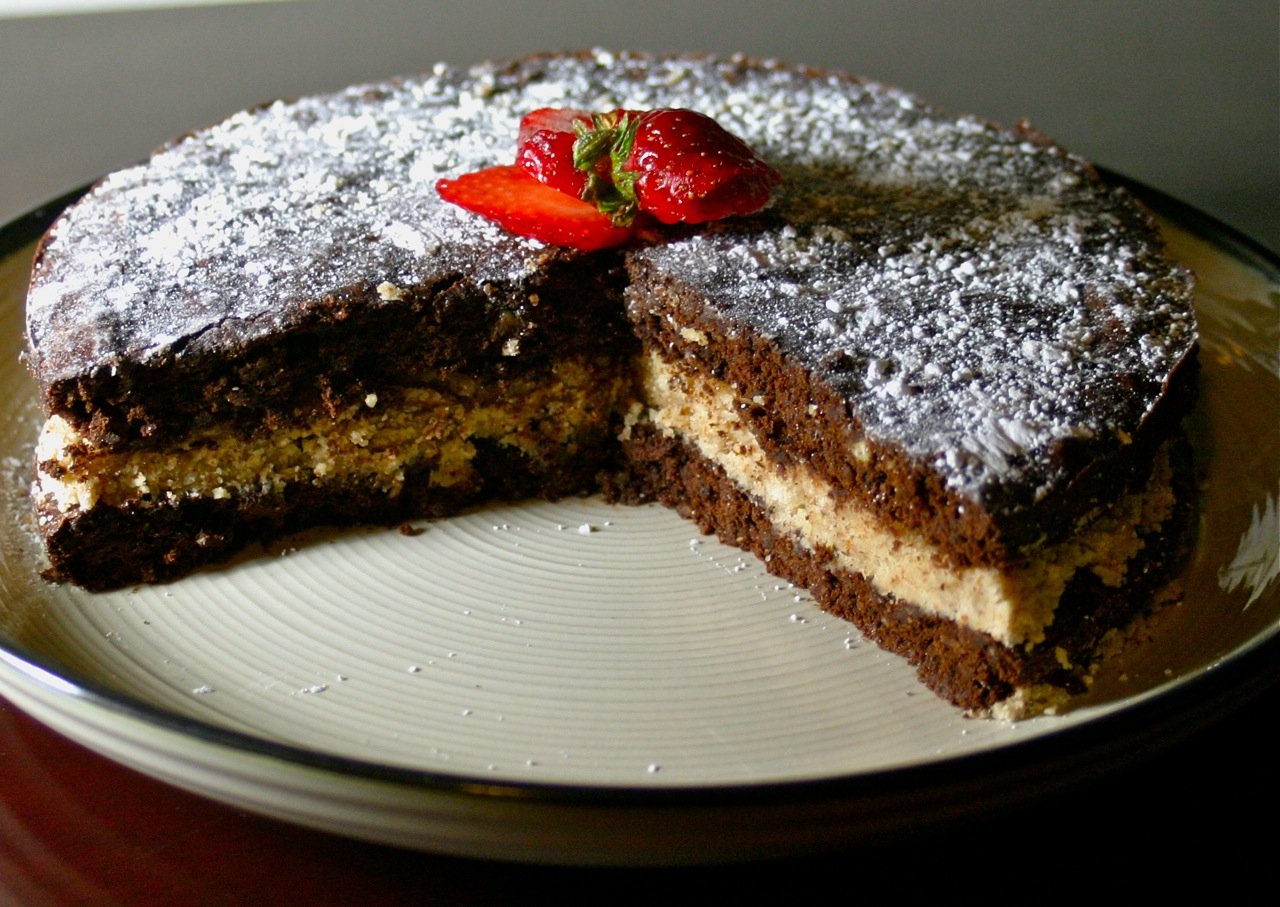 Polish Cake Recipes Uk: Polish Christmas Cakes