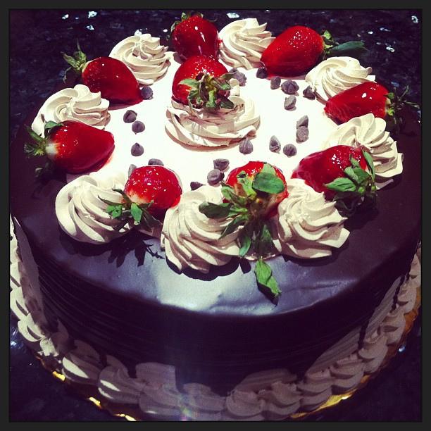 Foto Birthday Cakes