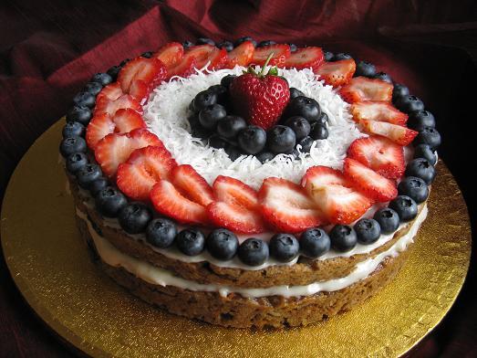 Where To Get A Vegan Birthday Cake