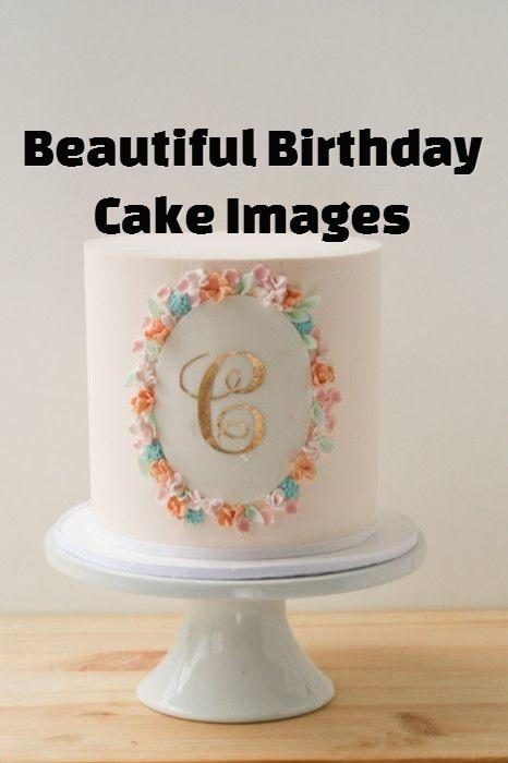 Images Birthday Cakes