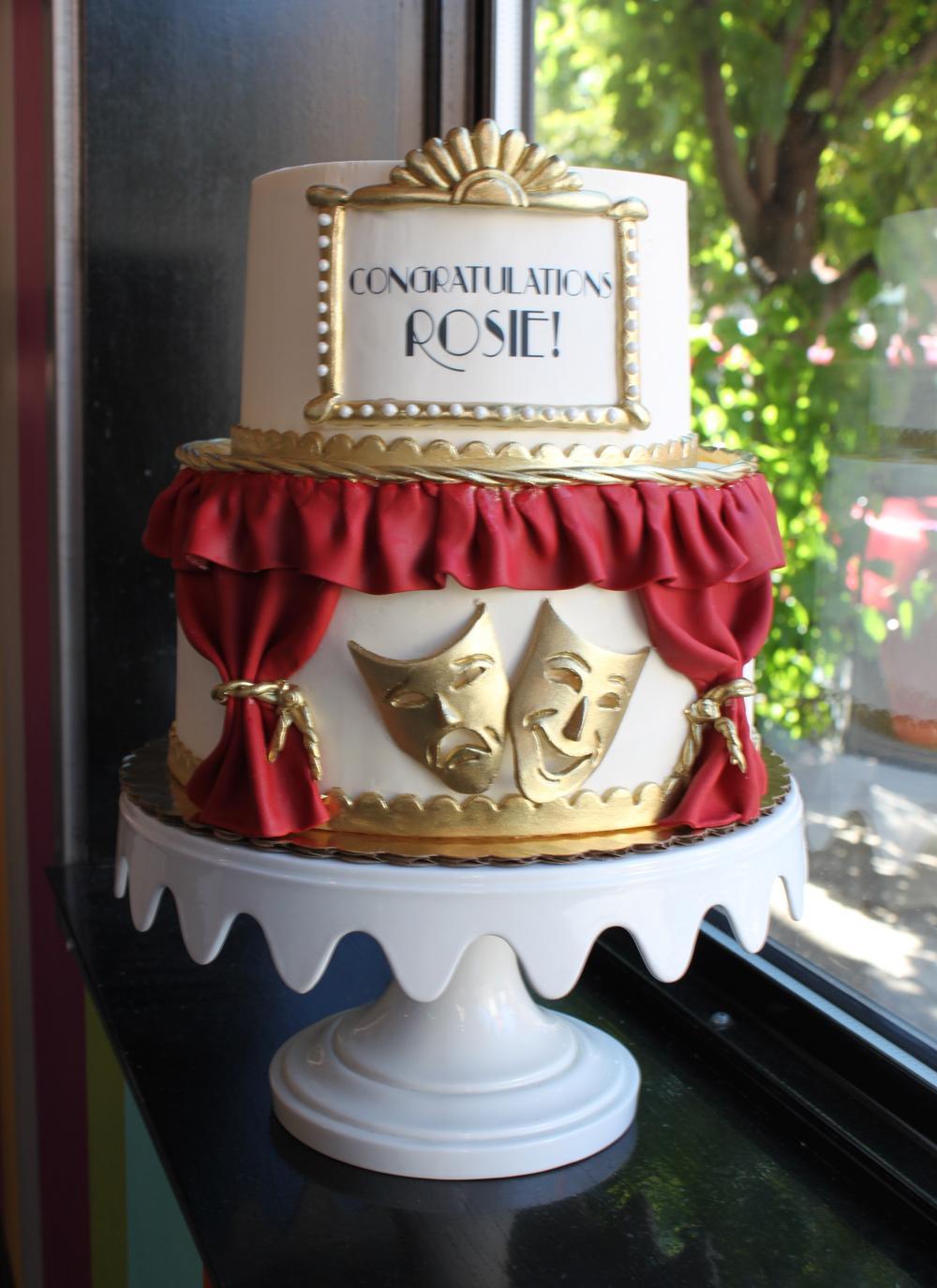 Buy Cakes Online New York