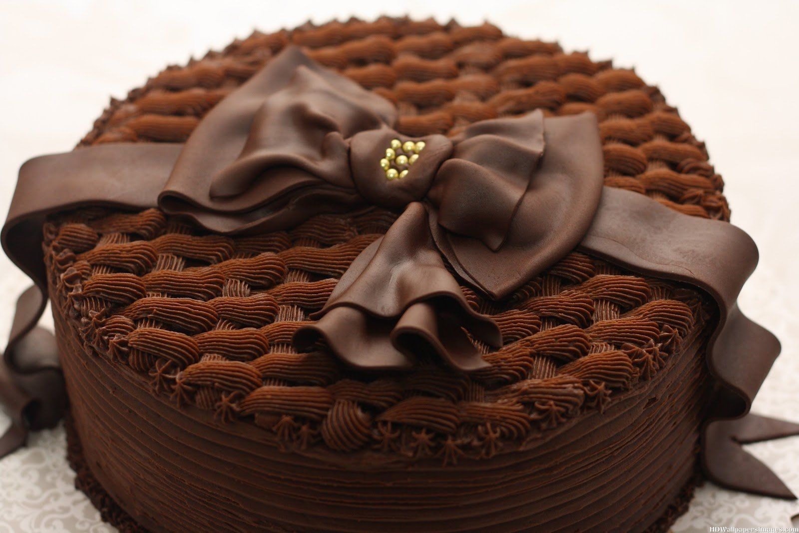 Choclate Birthday Cakes