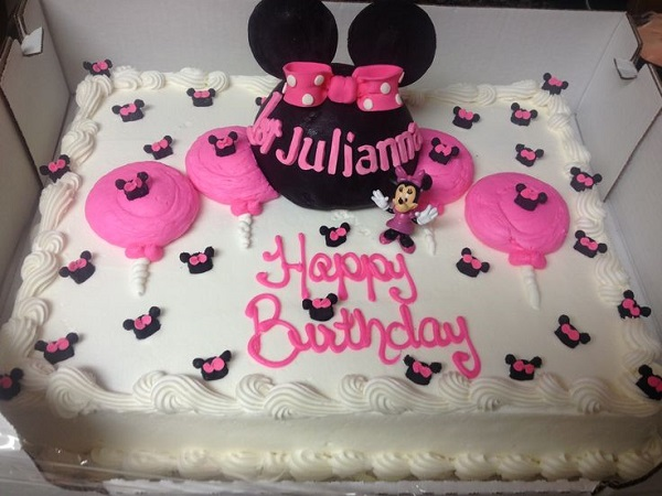 10 Best Places To Order Birthday Cakes Prices