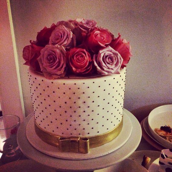 Wonderful Birthday Cakes