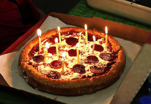 pizza birthday cake Pizza Birthday Cakes pizza birthday cake