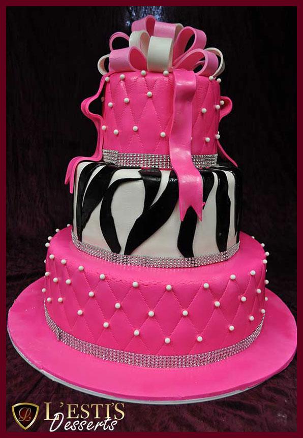 Queen Birthday Cakes