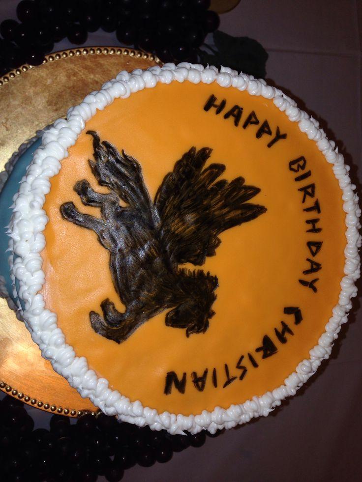 Percy Birthday Cakes