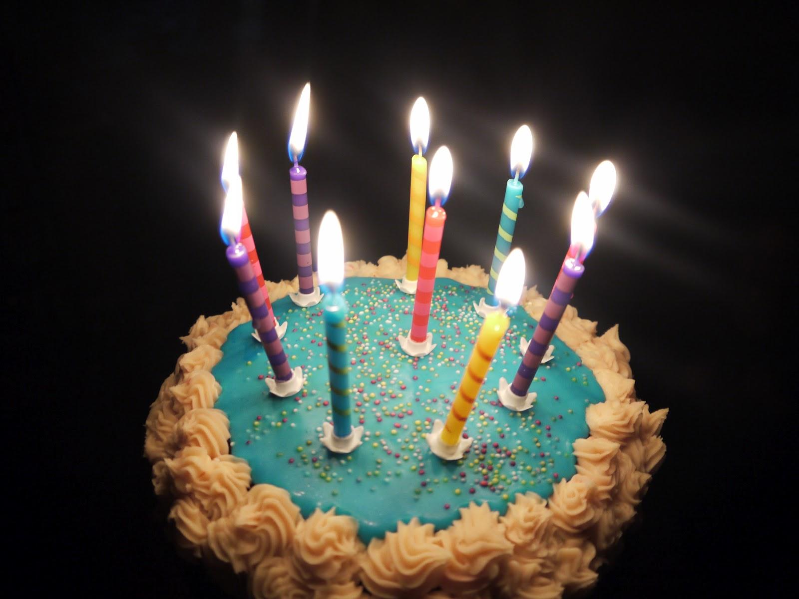 Inside The Wendy House Birthday Cake