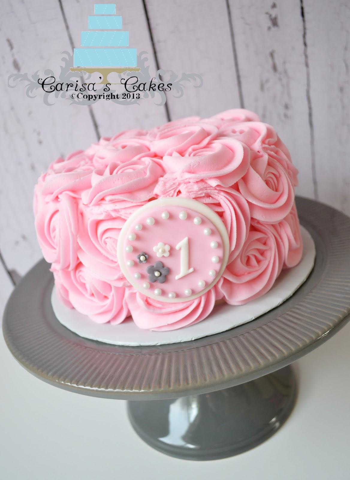 Smash Cake Mould