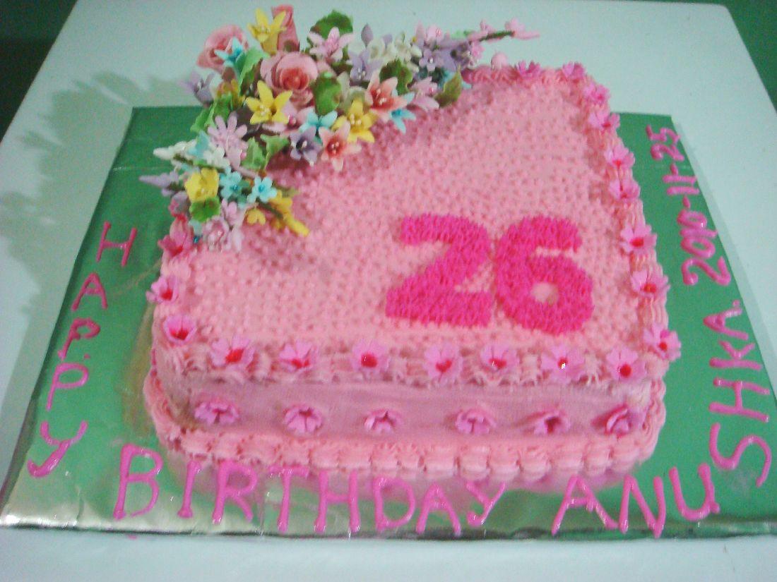 Sensational Homemade Birthday Cake For Little Girl The Cake Boutique Funny Birthday Cards Online Kookostrdamsfinfo