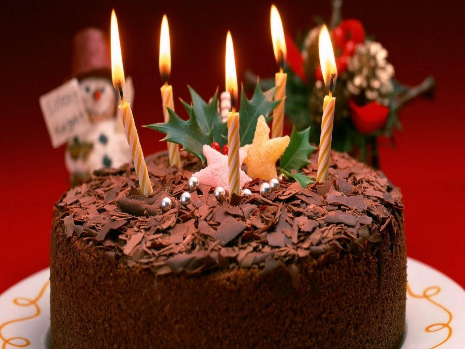 Birthday Cake Hd Happy