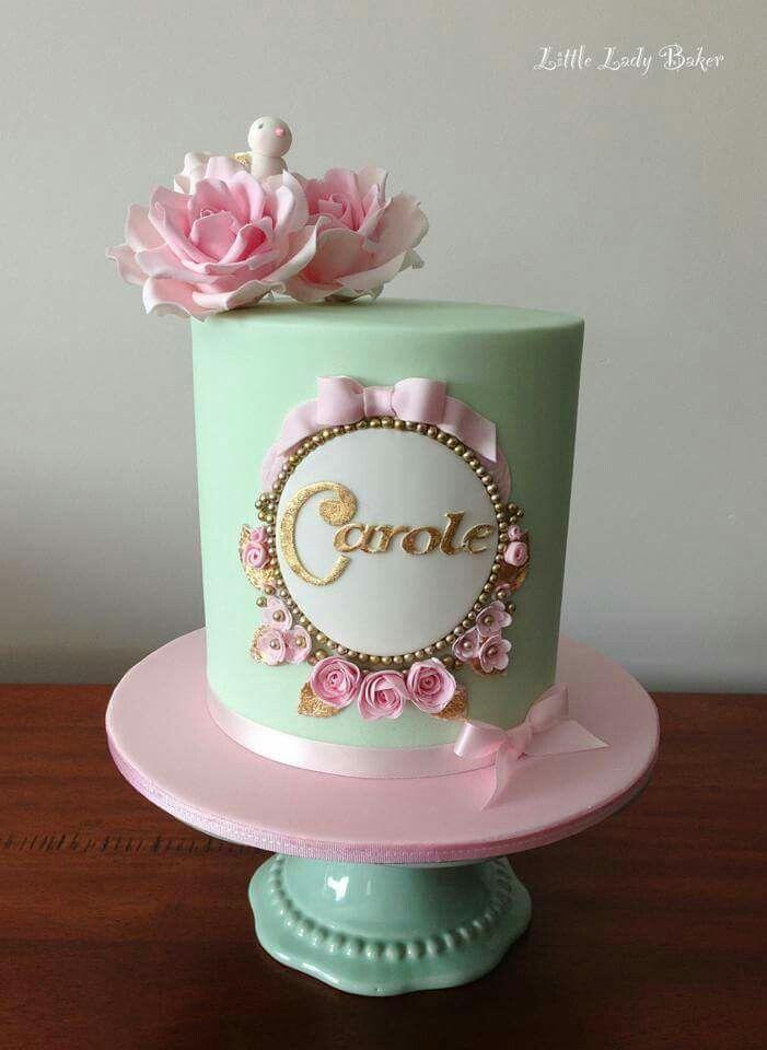 Women Birthday Cakes