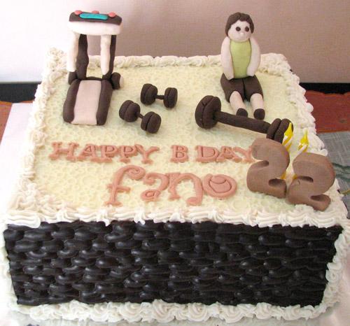 Deliver Birthday Cakes