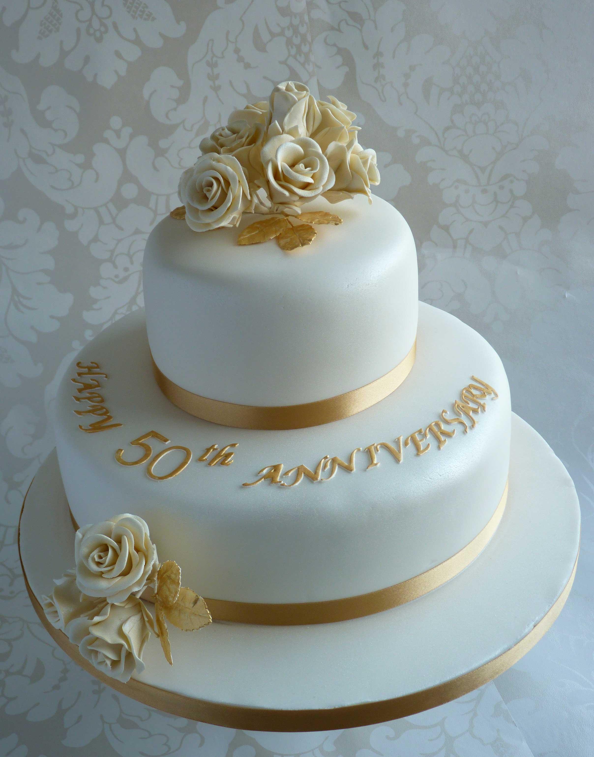 Wedding Birthday Cakes