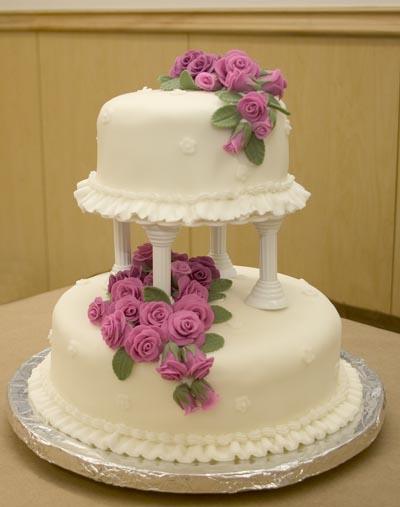Wilton Wedding Cake Pillars - Best Wedding Cake 2018
