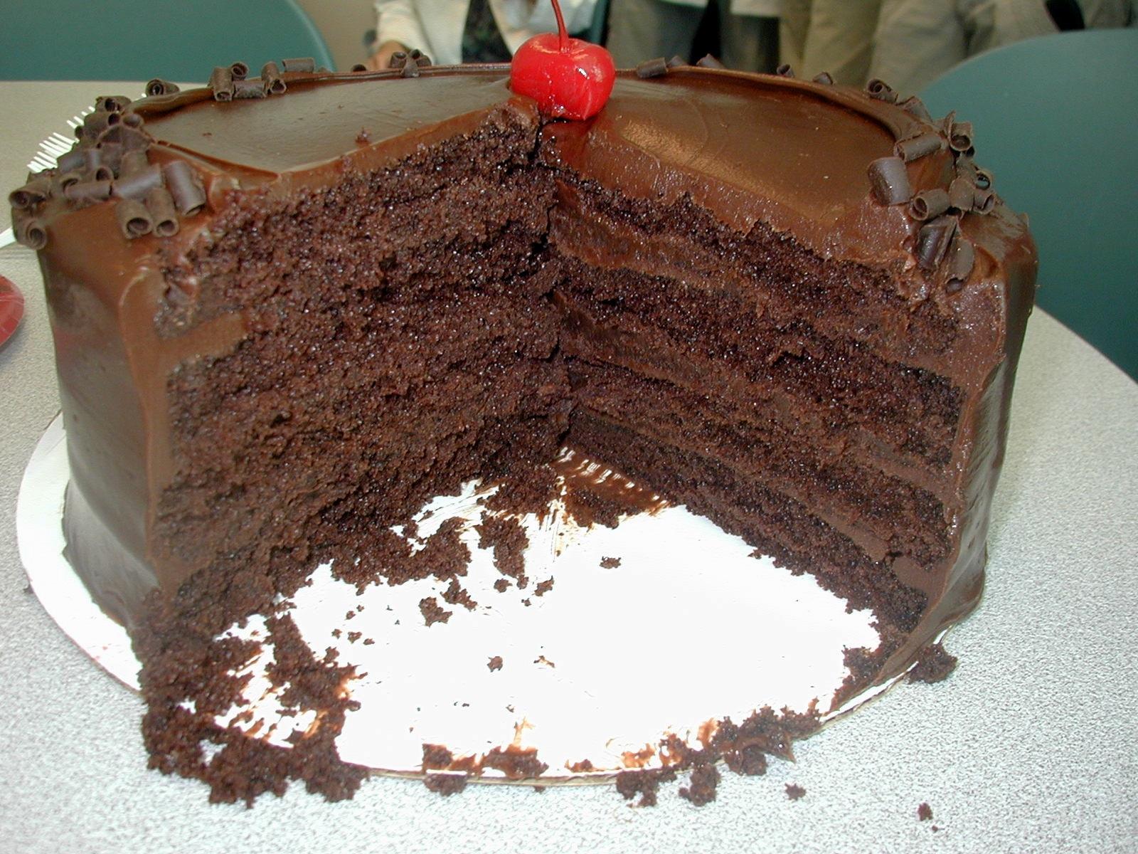 Greggs Birthday Cakes