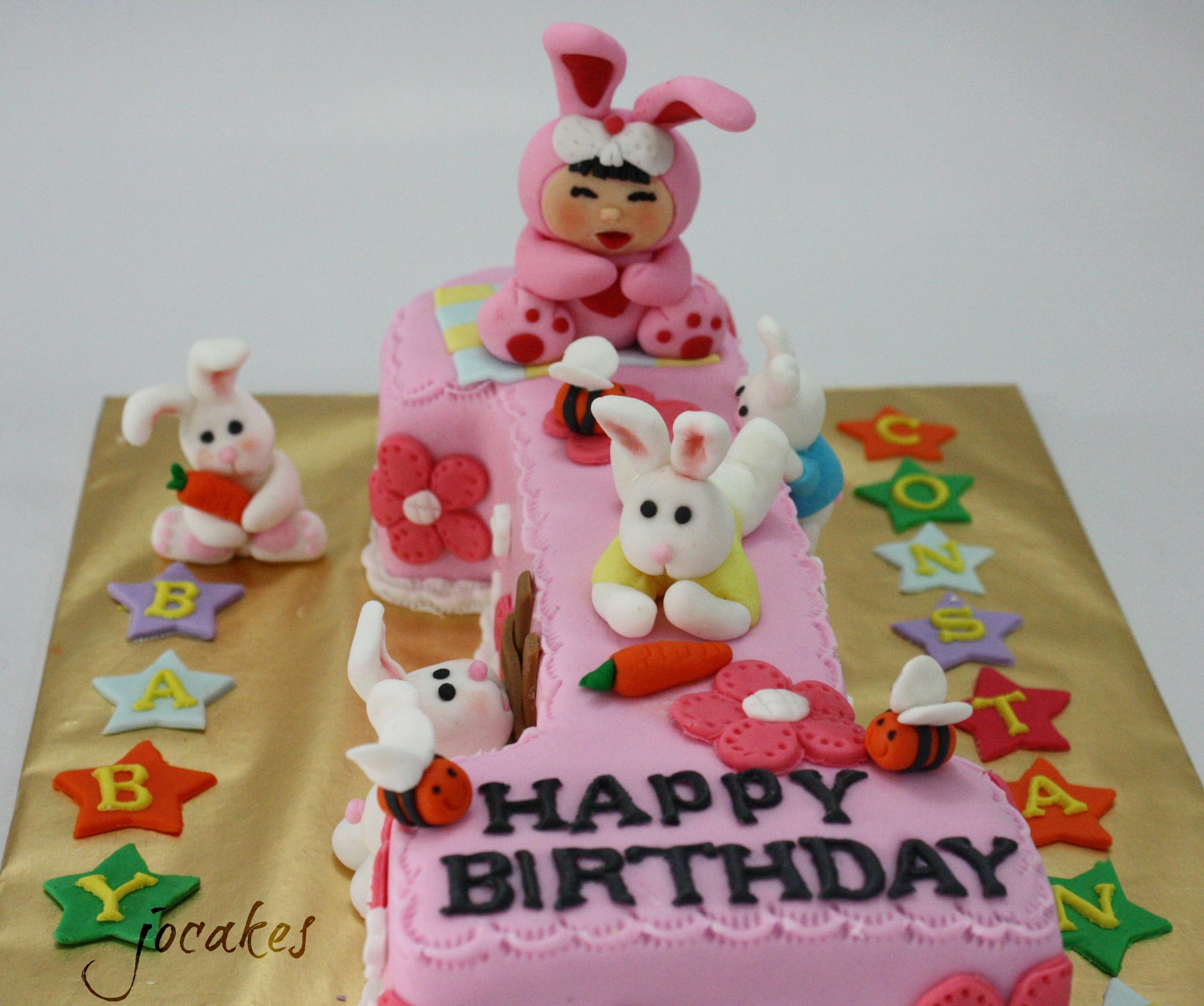Awful Birthday Cakes