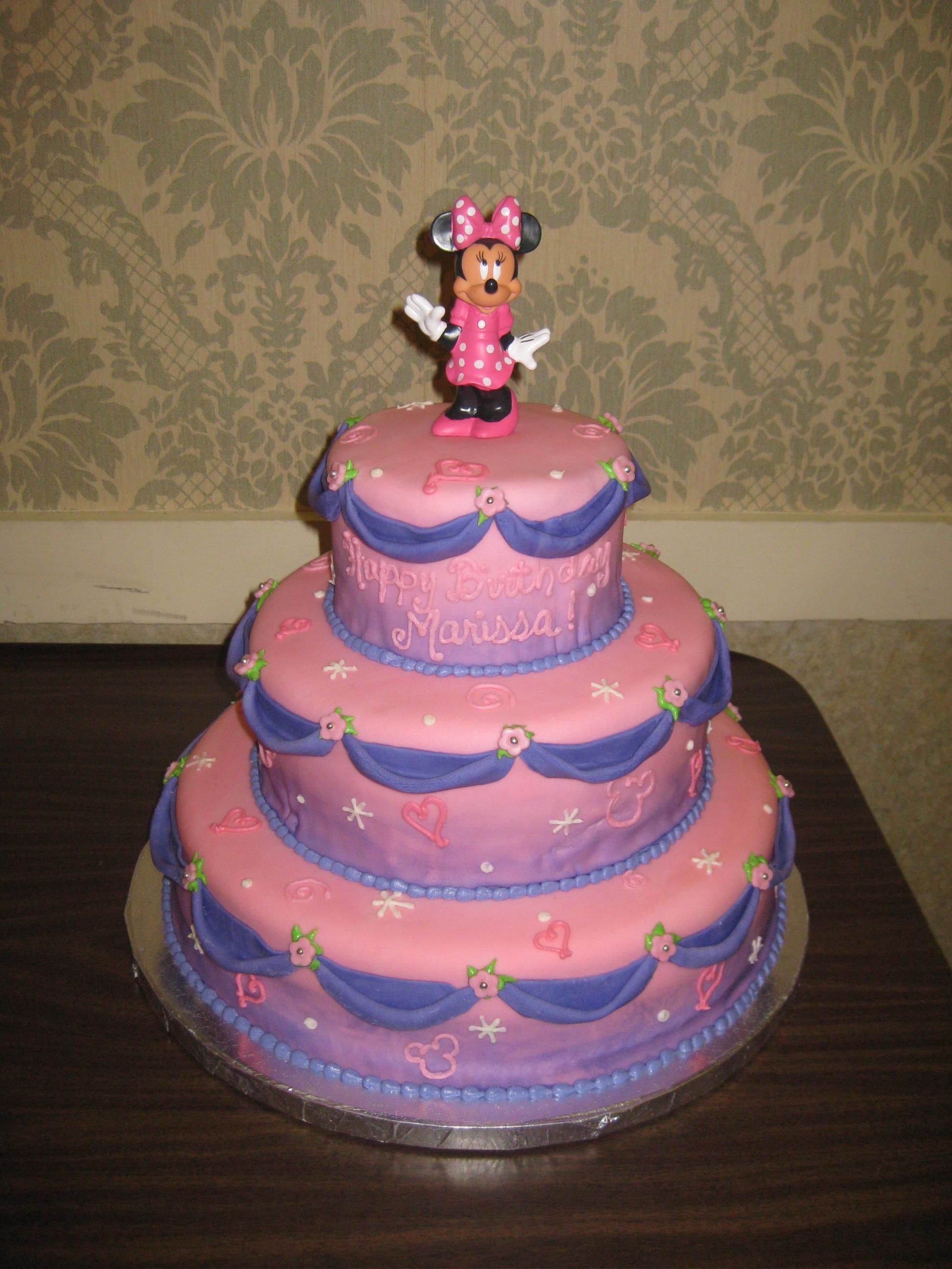 S Birthday Cakes