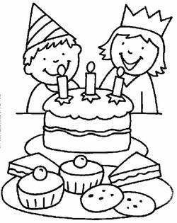 Birthday Cake Ing For Boys P Y IngStar