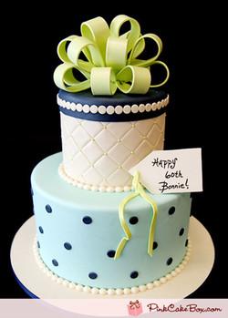 Long Birthday Cakes